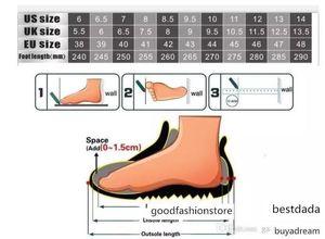 Lüks Waterfront Mule 1a419w Erkekler Elbise Boots loafer'lar Sürücüler Toka Sneakers Sandalet Ayakkabı