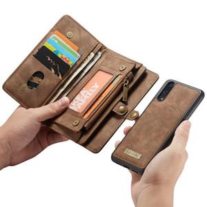 Lüks Deri Flip Case Hawei mate20 p30 p20 pro lite Funda Etui Koruyucu Cüzdan Telefon Kapak aksesuarları kabuk Coque çanta