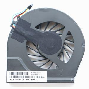 Nova HP G4-2000 G4-2045tx G4-2006ax G6-2000 G6-2328tx G7-2000 Cpu Fan 683193-001