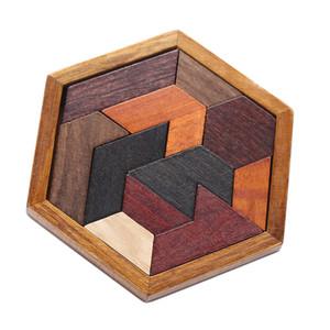 무료 배송 Tetris Puzzle 조기 교육 정보 개발 Building Blocks 필링 보드 Puzzle 장난감 Brainy 장난감
