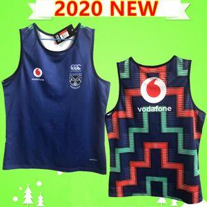 Размер: S-3XL 2020 2021 жилет без рукавов NEW ZEALAND WARRIORS RUGBY JERSEY Mens Super Rugby Home Away Jersey shirt top quality New Zealand
