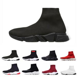 Balenciaga Triple S venta caliente más nuevos al aire libre zapatillas de deporte barato transpirable unisex de alta calidad 36-45 moda deportes cómodos entrenador de velocidad