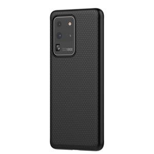 1.3MM Stoß- Rüstung weiche TPU Telefon-Kasten für Samsung Galaxy S20 S20 S20 Plus-Ultra-Handy-rückseitige Abdeckung D1