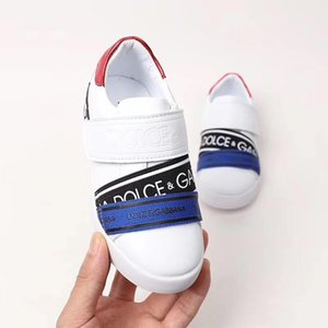 Dolce Gabbana Children's shoes 2019 neue, qualitativ hochwertige Kinder lässig shoes11007 #
