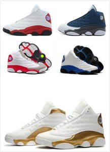 13s Carmelo Anthony Melo Class Men Basketball Shoes Mens Playoffs History Of Flight High Quality Sports Sneakers