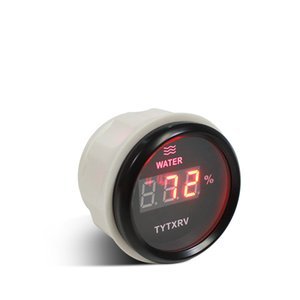 TYTXRV 수위 센서 0-190ohm 연료 레벨 센서 (200) 250 (300) 자동차 보트 350 450mm 연료 보낸 사람 단위 자동 게이지