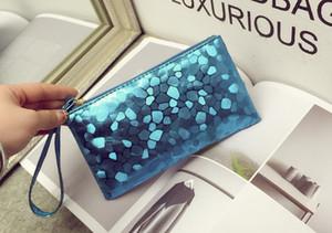 pièces de mode de haute qualité de sac de maquillage sac chaud cosmétiques dames bourse sacs de téléphone mobile sac cadeau promotionnel