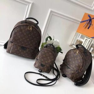 LVLOUISVUITTONHandbags Original soft Sheepskin Genuine Leather women pallasMarmontShoulder Bags