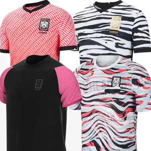 2020 أعلى جودة كوريا الجنوبية لكرة القدم جيرسي التدريب قميص مباراة قبل المنزل بعيدا SON HUN KWON LEE KIM HO هيونغ KIM FOOTBALL SHIRT