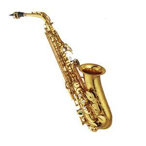 La meilleure qualité Japon YAS-82Z Alto Saxophone E-Flat Sax Alto Embouchure ligatures Reed Neck Instrument de musique