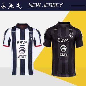 19 20 Special-Edition Rayados Monterrey pullover di calcio della camicia D.PABON R.FUNES MORI Divisa Monterey