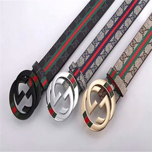 de alta qualidade estilo de luxo atacado Marca F couro genuíno cinto ceinture para homens mulheres acessórios designers de cinta correias homem Jeans