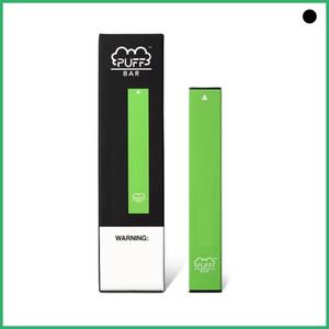Lo nuevo de Arrivial barra de hojaldre pluma vaporizador dispositivo desechable de la vaina Starter Kit de batería 280mAh Carros mejor qulity nuevo envase