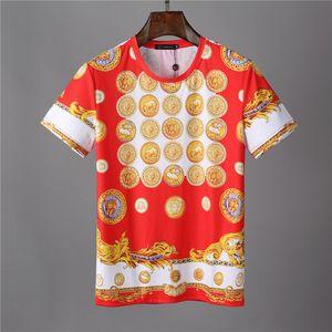 New designer quality brand pp T-shirt O-neck ladies fashion cotton casual T-shirt short
