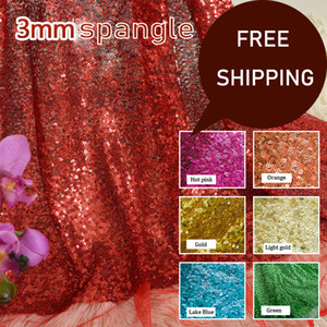 Christmas decoration bling bling cloth sequined fabric Wedding decoration stage background cloth clothing fabric dress table cloth