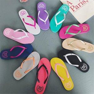 Pantofole Primavera Estate Moda Donna flip DIWEINI 2019 Nuovo 1 paio di donne Flops sandalias mujer Women Shoes D621