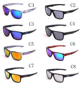 Новый стиль бренда Sport Crossrange Sunglass Популярные солнцезащитные очки для мужчин Солнцезащитные очки на открытом воздухе спортивные солнцезащитные очки 8 цветов Google очки