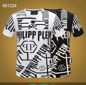 20S Erkek Tasarımcı T Gömlek Çoklu Değiştirilebilir Göz Baskı Büyük Beden Pamuk Moda Trend Nefes Stil T Gömlek # 016