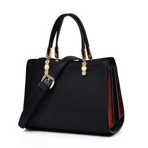 2019 горячая распродажа новая мода плечо квадратный ранец сумки женский Hasp Messenger кожаные сумки Minghong/7