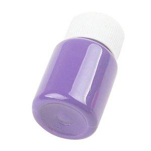 1Pcs Bottle 30ml Leather Edge Oil Paint DIY Handmade Goods 6 Colors Durable Lot