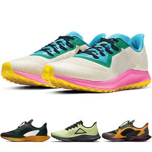 Yakınlaştırma Pegasus 36 Trail Erkek Ayakkabı X Undercover Gyakusou Running 35 Erkek Spor Ayakkabıları Yaz Tek Mesh Kadınlar Sneakers AR5677-101 BQ0597-300