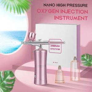 2020 Water Microdermabrasion Jet Peel Skin Rejuvenation Beauty Equipment Facial Machine For Skin Care In Stock