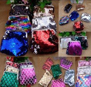 선택에 금속 버클 (21 개) 색상과 새로운 수제 임의의 색상 여성 장식 조각 동전 지갑 지갑에 대한