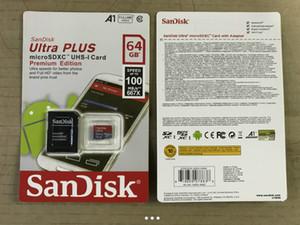 1 개 32기가바이트 / 64기가바이트 / 1백28기가바이트 / 2백56기가바이트 원래 SDK 마이크로 SD 카드 / PC에 TF 카드 C10 / 실제 용량 메모리 카드 / SDXC 스토리지 카드 100메가바이트 / S