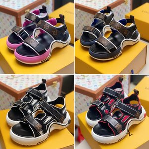 the newest hot women shoes fashion sneakers summer spring ARCHLIGHT SPORTY sandals comfortble velcro raising sandals