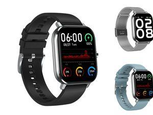New Dt68 DT-35 relógio inteligente Ai DT-35 Smart Data Big Assista IP68 Waterproof 1,2 polegadas completa Touch Screen DT-35 Smartwatch # QA72469