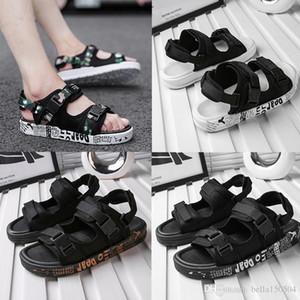 di alta qualità di marca del progettista pantofole Suicoke Sandali antiscivolo Man donne amanti Visvim Estate Calzature Casual Pantofole Beach Outdoor Pantofole