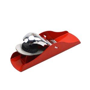 Bancada mão Planer Aço Diy Carpintaria Ferramenta plana de corte para Carpenters Tools