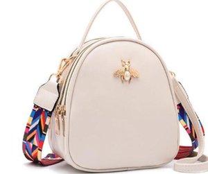 2019 kadın tek omuz çantası çapraz paket yeni stil moda Çanta @ 132
