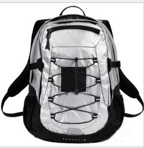 NORTH HOMEM Os homens Hip-hop de mochila sacos de viagem impermeáveis FACEITIED mochila mochila menina menino Marca grande laptop mochila de viagem capacidade