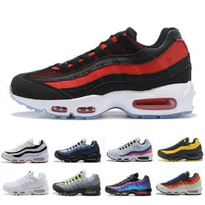 shoes  Moda Laser fucsia chaussures OG scarpe da corsa da donna da uomo Classic Black White Sport Trainer Surface Sport outdoor Sneaker