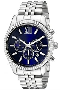 Luxury Модные Классические мужские часы mk8280 кварцевые часы высокого качества, свободная перевозка груза.