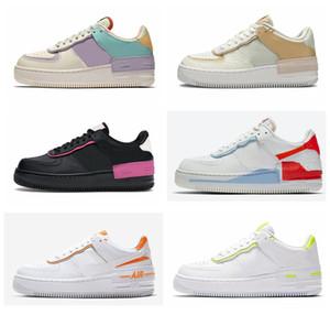 2020 New One 1 Ombre Femmes Courir Jolie pâle Ivoire céleste or Tropical Twist Chaussures Sneakers Eur 35-40
