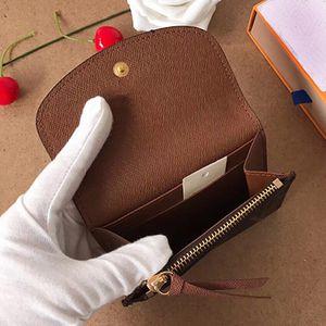 titolare della carta classico all'ingrosso breve raccoglitore per le donne di moda di alta qualità delle donne della borsa gettoniera raccoglitore della signora porta biglietti da visita classico