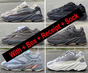 700 المغناطيس FV9922 فانتا المساعدة الأسود pk باسف النسخة الأعلى بالجملة مع صندوق عارضة أحذية الرجال المدربين النساء حذاء شحن مجاني
