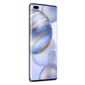 "Original Huawei Honor 30 Pro Plus 5G Mobile Phone 8GB RAM 256GB ROM Kirin 990 Octa Core Android 6.57"" 40MP Fingerprint ID Face Cell Phone"