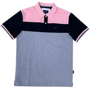 2019 Eden park мужские роскошные дизайнерские рубашки мужские летние отложные воротники с короткими рукавами хлопчатобумажная рубашка мужские повседневные поло