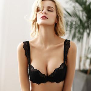 shaonvmeiwu Original projeto Verão set rendas lingerie sexy tampa do sutiã se reuniram algodão fino