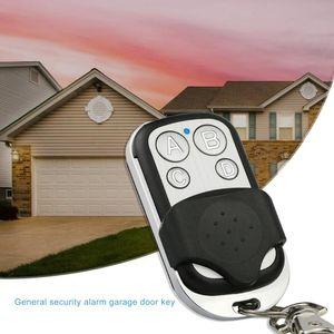 HFY408G Clonagem Duplicator Key Fob A Distância Remote Control 433MHZ Clone fixo Aprendizagem Código Para Portão garagem 2020 New