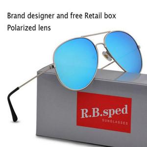best fishing glasses 2019 Mens Sunglasses polarized readers okulary przeciwsloneczne oculos de sol solbriller casecustom GUCTF