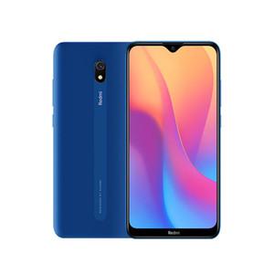 """Originale telefono cellulare Xiaomi redmi 8A 4G LTE 4 GB di RAM 64 GB ROM Snapdragon 439 Octa Nucleo 6.22"""" Phone 12.0MP Face ID OTA mobile astuto schermo intero"""