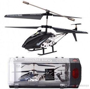 Akıllı UAV şarj Uzaktan kumanda uçak helikopter açık yetişkin çocuk oyuncak uçak modeli çarptı