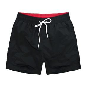 Lacoste lacoste de natación troncos de playa del verano del diseñador de moda los pantalones de cortocircuitos Francia secado rápido de lujo casuales nadan promoción corta