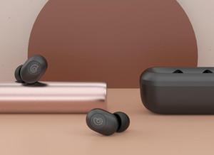 Xiaomi youpin Stereo Haylou GT2 3D Bluetooth Earphones automática emparelhamento Mini TWS sem fio Earbuds B1 Top Seller