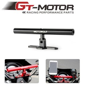 Universal Moto / Scooter / Sport-vélo / Cycle renforcé Crossbar moteur Téléphone / GPS / Projecteur / Phares support de montage