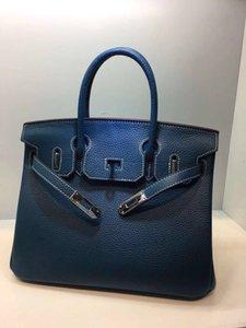Золото аппаратному 25colors 2019 Brand Fashion Designer сумки Кошельки женские H Totes Cowhide неподдельной кожи плеча Crossbody сумки